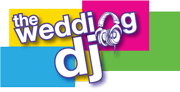 The Wedding DJ Logo